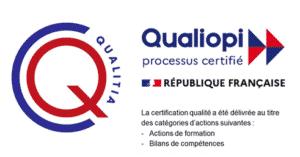Qualiopi, processus certifié